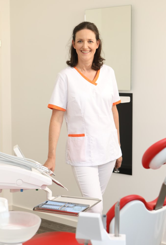 Dr. Astrid Graf-Hahndl nimmt sich Zeit für Sie!